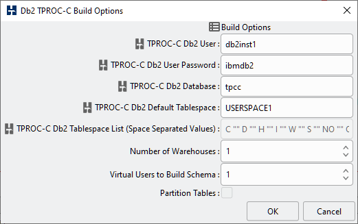 3  Configuring Schema Build Options